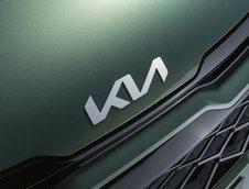 Kia Sportage - Versiunea europeana