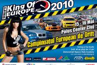 King of Europe Drift Romania 2010