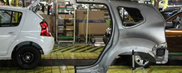 Kirchhoff Automotive inaugureaza miercuri fabrica de la Craiova