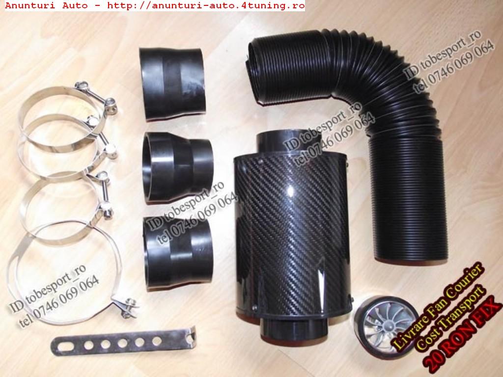 Kit Admisie Carbon Super spiral 229 RON - PROMOTIE