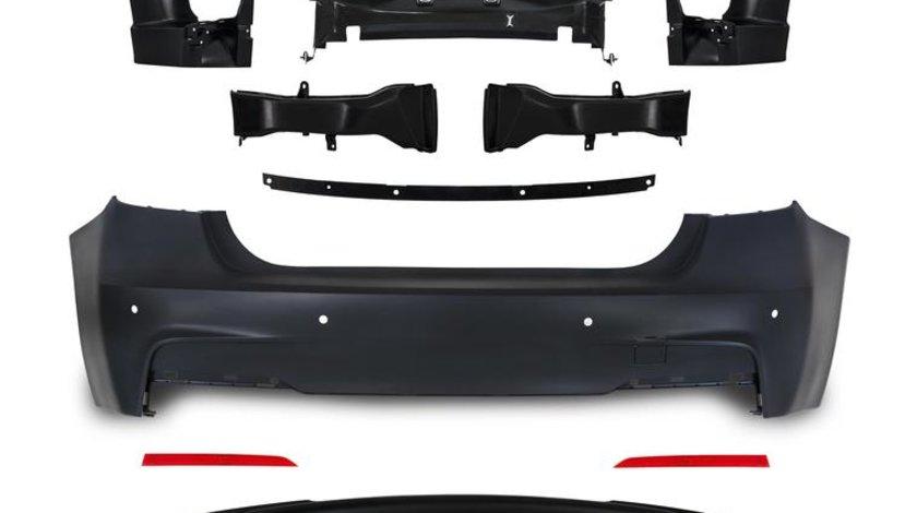 Kit aerodinamic BMW seria 3 F30 LCI 05/2015-