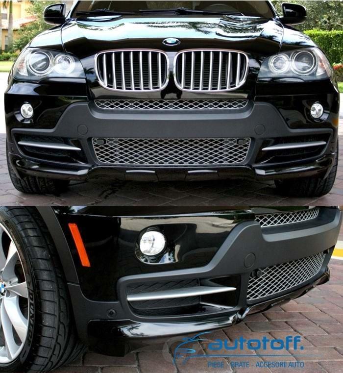Kit aerodinamic BMW X5 E70 (2007-2011) Non-Facelift