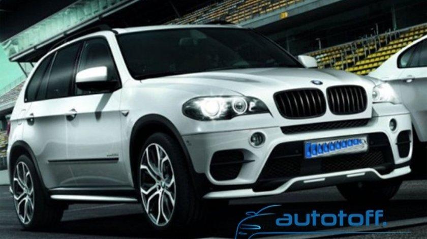 Kit aerodinamic BMW X5 E70 LCI (2011+)