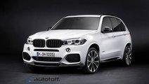 Kit Aerodinamic BMW X5 F15 (2014-2018) M-Performan...