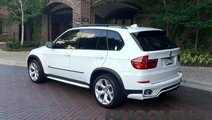 KIT AERODINAMIC BMW X5 FACELIFT