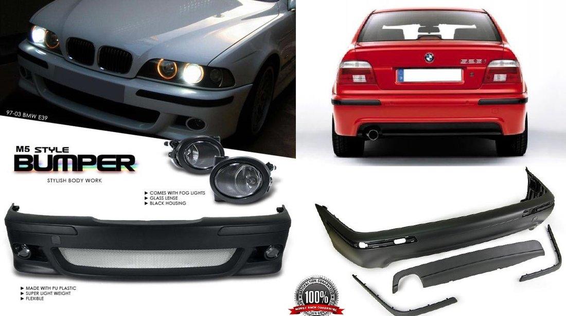Kit aerodinamic M5 E39 BMW Seria 5 E39 1995-2003