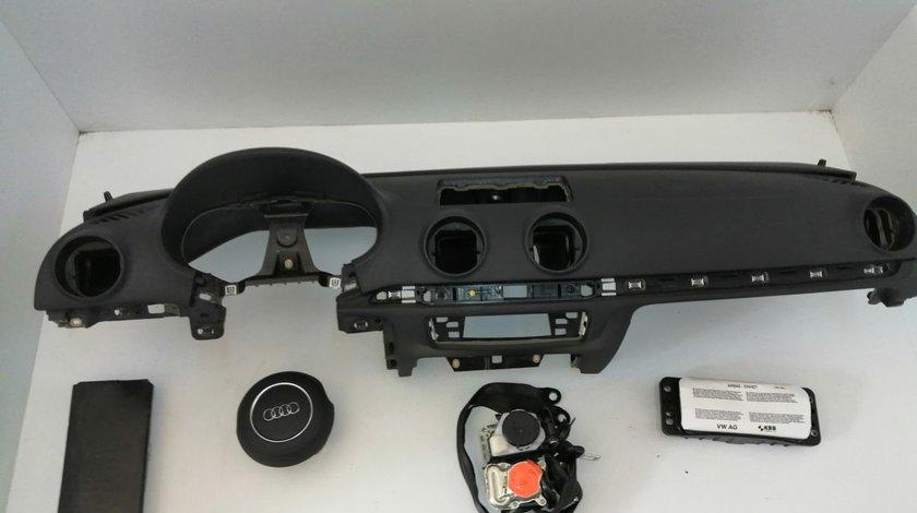 Kit Airbag Audi A3 8v