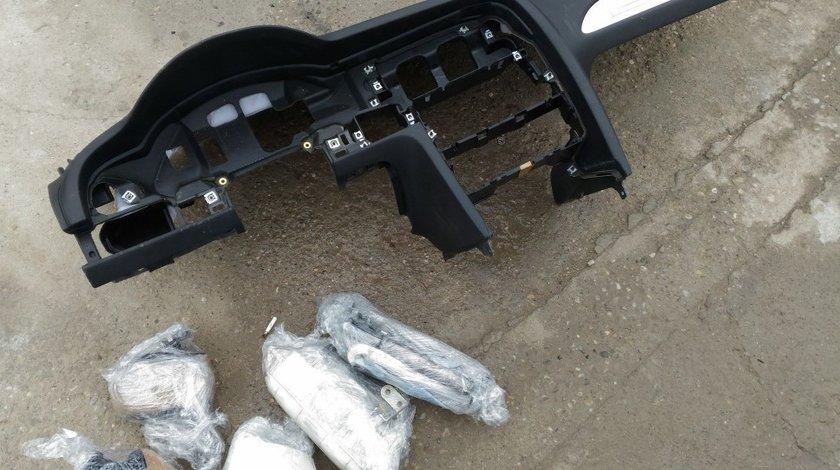 Kit airbag Audi A6 4F c6