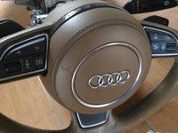 Kit airbag AUDI A8 4H D4 2010-2016