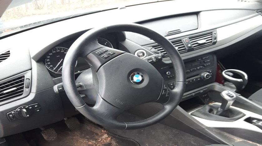 Kit Airbag BMW X1 E84 2011 Plansa Bord