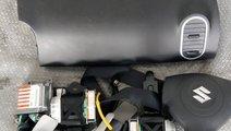 Kit airbag cu capac suzuki splash dupa 2008