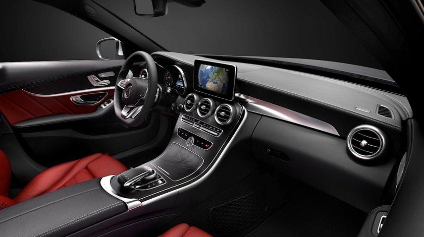 Kit airbag Mercedes C-Class W205 2015