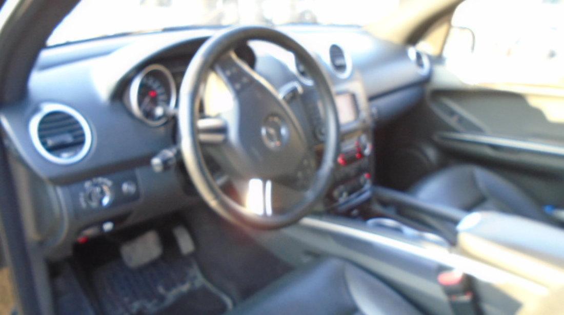 Kit Airbag Mercedes Ml W164 AMG 420cdi 4matic