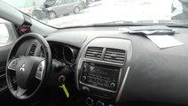 Kit airbag MITSUBISHI ASX 2010  Plansa bord , airb...
