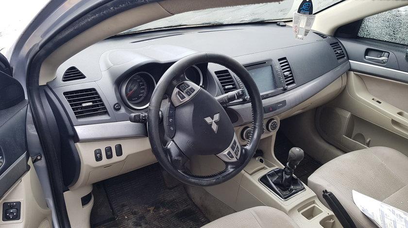 Kit airbag MITSUBISHI LANCER 2010