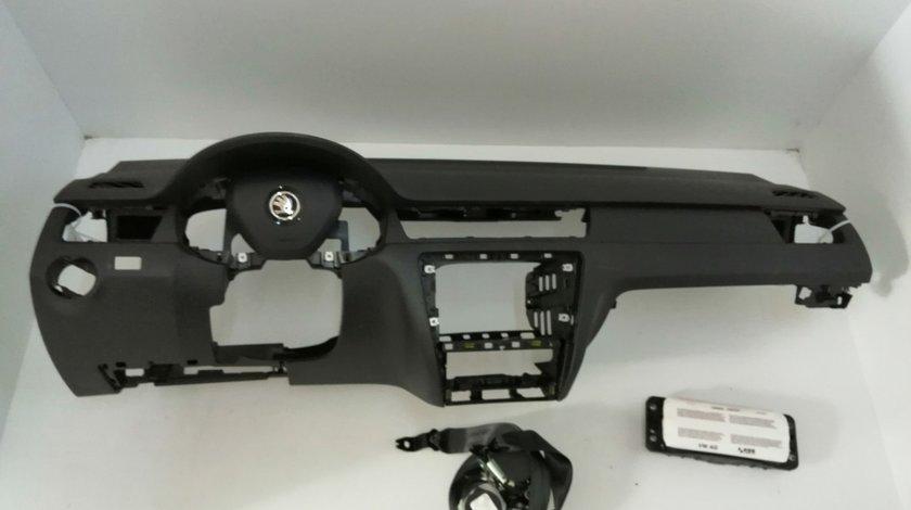 Kit Airbag Skoda Rapid