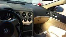 Kit Airbag Uri Alfa Romeo 159