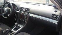 Kit Airbag Uri Audi A4 B7