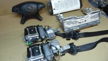Kit Airbag-uri + centuri Mercedes C Class W204 200...