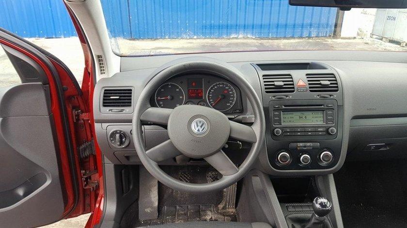 Kit airbag-uri complet vw jetta III 2005-2010