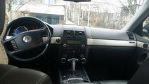 Kit airbag-uri complet vw touareg 7l