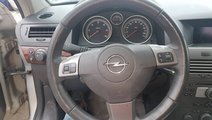Kit airbag-uri cu plansa bord opel astra h