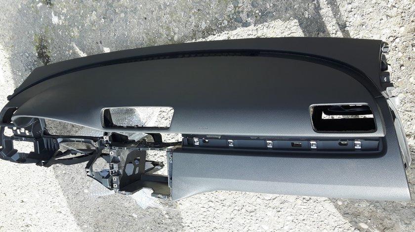 Kit Airbag Volkswagen Passat B6 2007  Plansa Bord Airbag