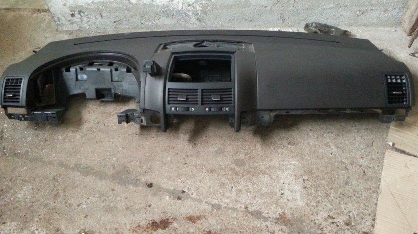 Kit Airbag Volkswagen Touareg