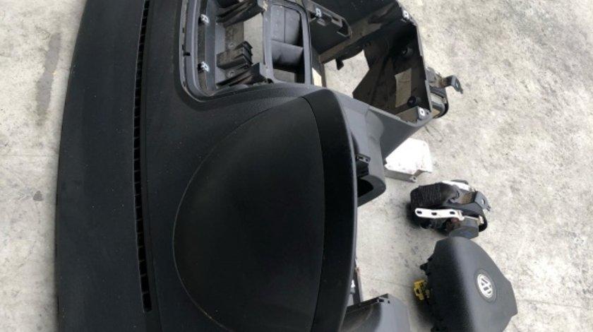 Kit airbag vw polo 9n facelift 2005-2009
