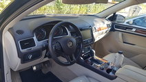 Kit airbag VW Touareg 7P 2013