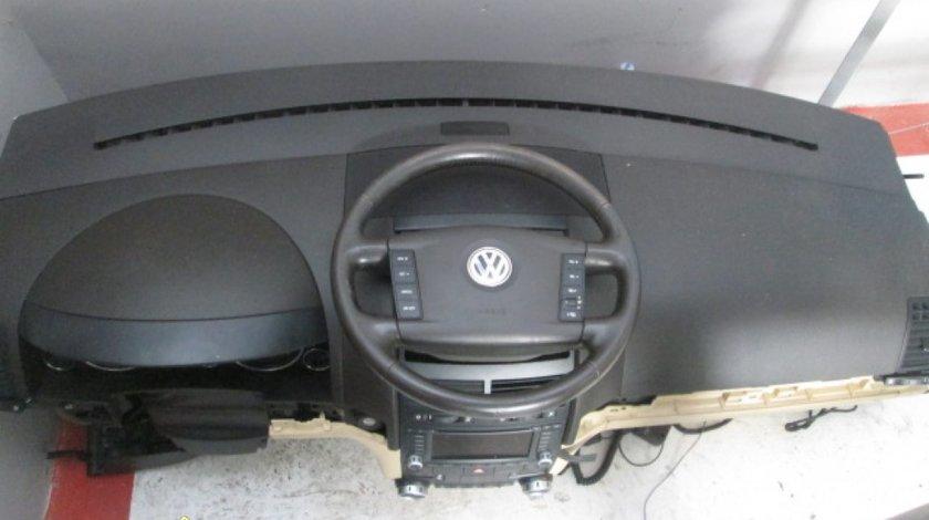 Kit airbag Vw Touareg