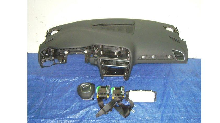 Kit airbaguri Audi A4 - 2010