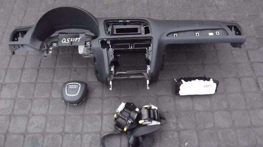 Kit airbaguri Audi Q5 2013