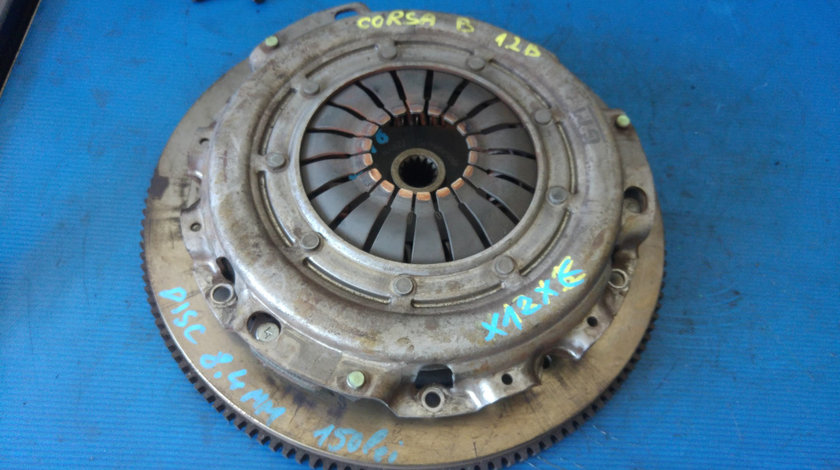 Kit ambreiaj 1.2 b x12xe opel corsa b disc 8,4 mm 101878031902