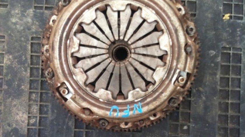 Kit Ambreiaj Complet Citroen C4 1 6 16v Nfu 109 Cai