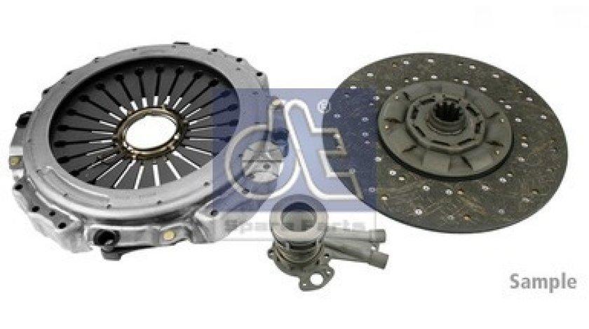 Kit ambreiaj cu rulment presiune Man TGL motor 4580 cmc dupa 2005 SACHS 81.30005.9039