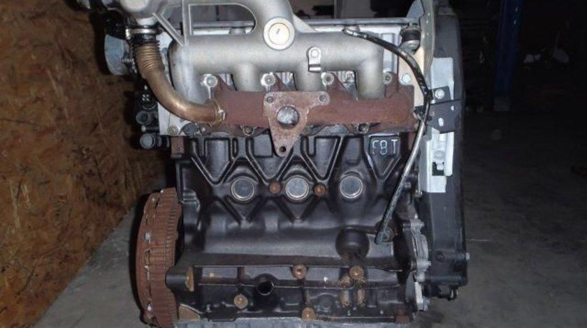 Kit ambreiaj cu volanta Renault Scenic 1.9 dci cod motor F8T