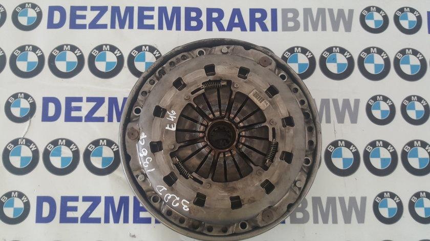 kit ambreiaj disc placa volanta BMW 320 d 136 cp e46