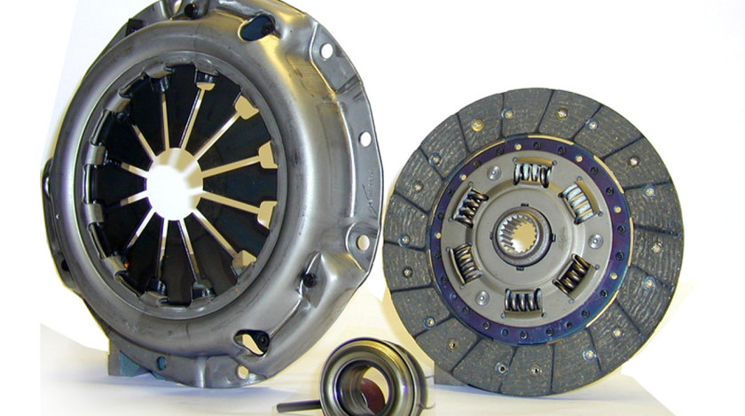 Kit ambreiaj Fiat 500 motor 1,3 Diesel LUK 71734898