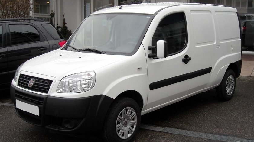 Kit ambreiaj Fiat Doblo 1.3 Multijet model 2004