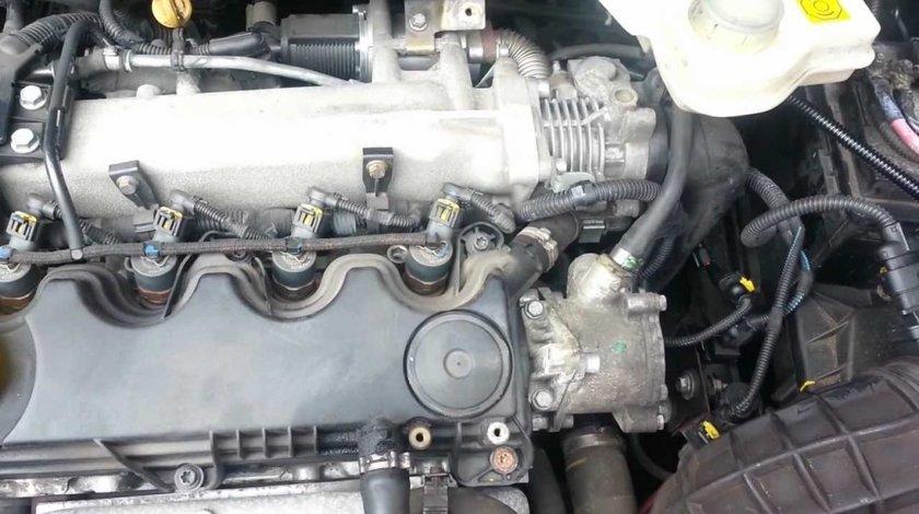Kit ambreiaj Fiat Doblo 1.9 JTD