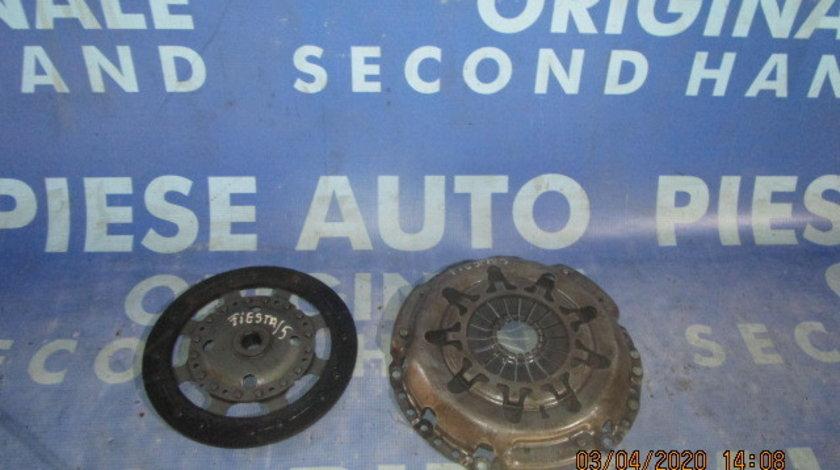 Kit ambreiaj Ford Fiesta 1.4tdci;  411916317 // 921007610