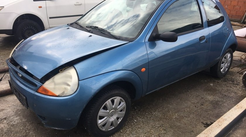 Kit ambreiaj Ford Ka 2001 Hatchback 1.3i