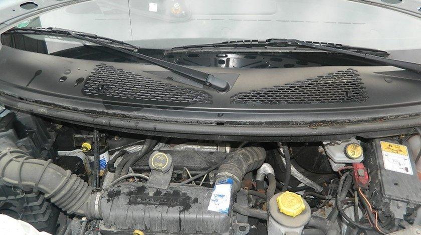 Kit ambreiaj Ford Transit 2.0d model 2005