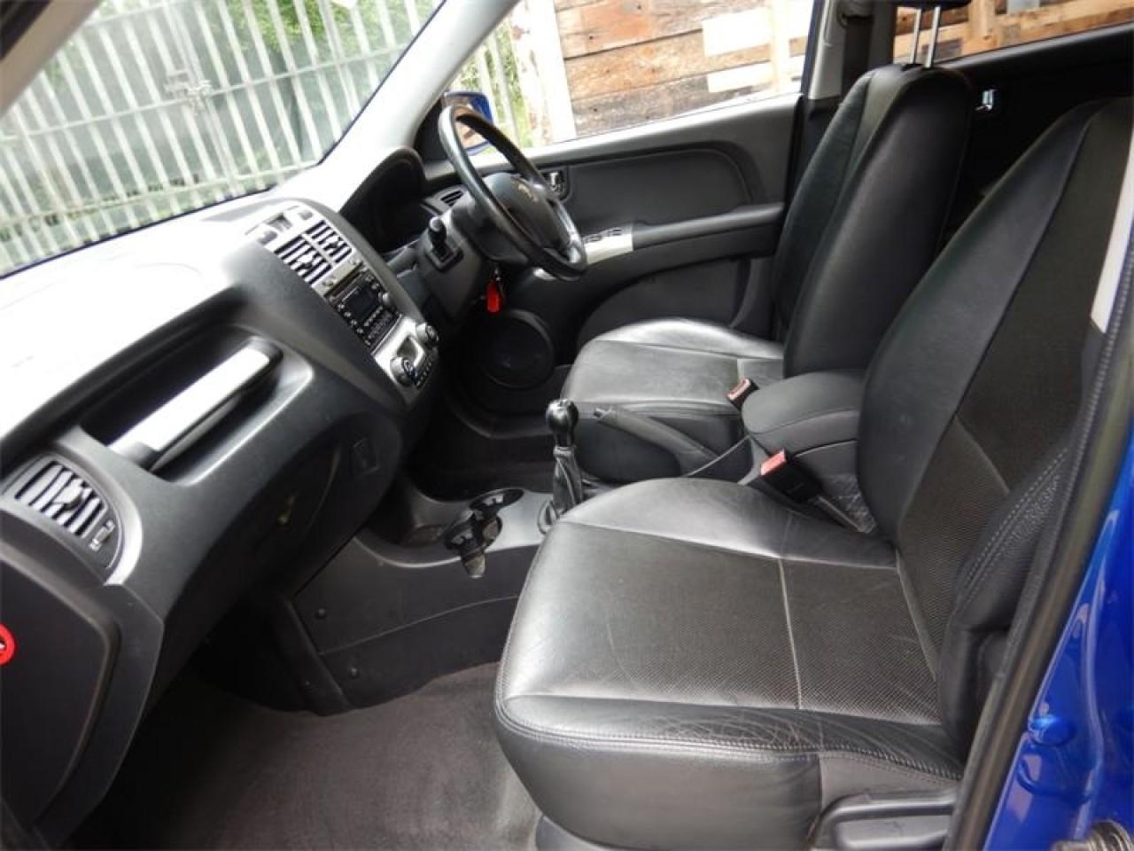 Kit ambreiaj Kia Sportage 2008 SUV 2.0i CVVT