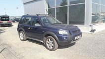 Kit ambreiaj Land Rover Freelander 2005 SUV 2.0d