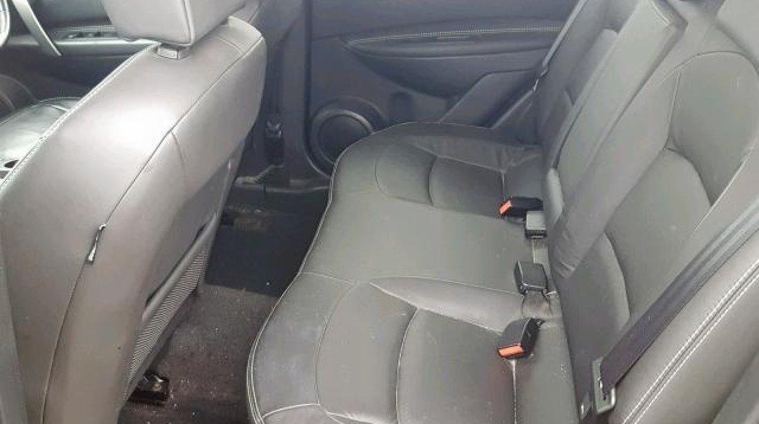 Kit ambreiaj Nissan Qashqai 2011 suv 1.5 dci euro 5
