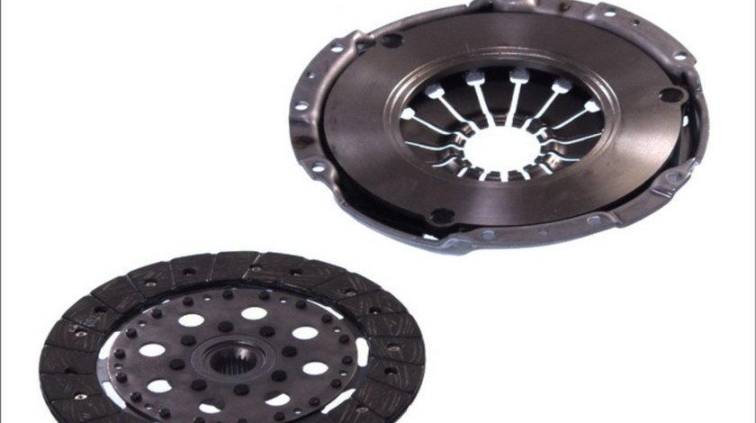 Kit ambreiaj Nissan Tiida motor 1,8 (disc+placa presiune) LUK 623 3419 09