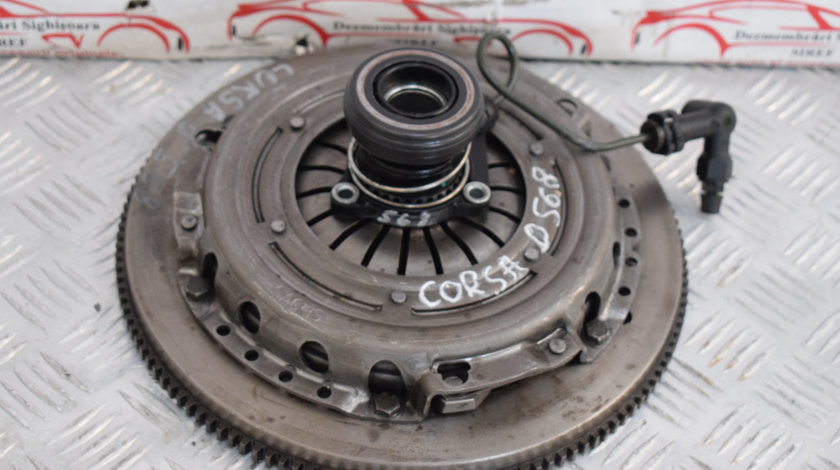 Kit ambreiaj Opel Corsa D 1.2B 2009 568