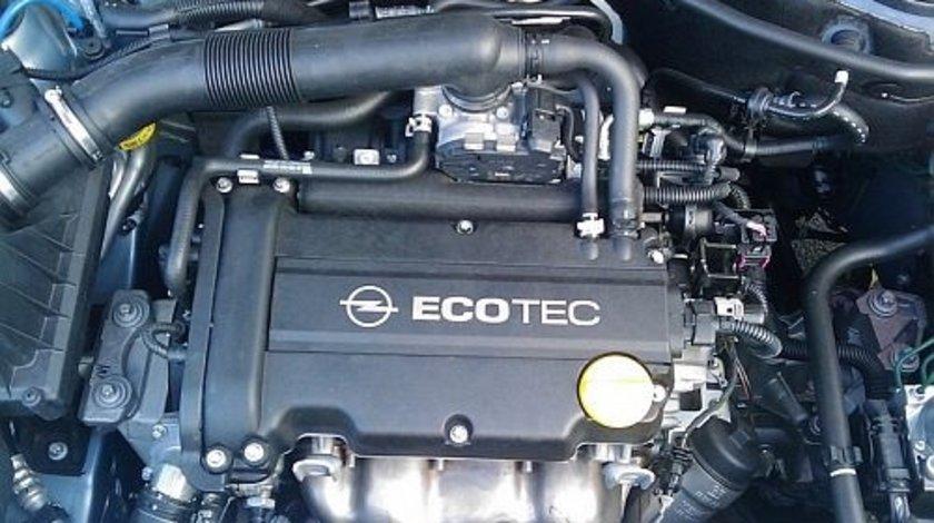 Kit ambreiaj Opel Corsa D, Tigra, Meriva, Astra H, Astra G 1.4 cod z14xep